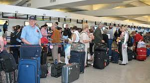 united baggage requirements airline baggage fees for us to europe carriers eurocheapo