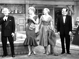 i love lucy country club dance u2014i love lucy season six episode 177 originally