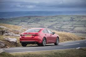lexus is 220 diesel opinie mazda 6 2 2 175 sport nav 2015 review by car magazine