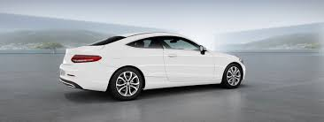 New C New Mercedes Benz C Class Coupe For Sale Mercedes Inchcape