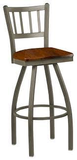 wooden bar stools with backs that swivel photo of wooden bar stool with back wooden bar stools with backs