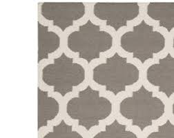 cream neutral rugs luxe home company