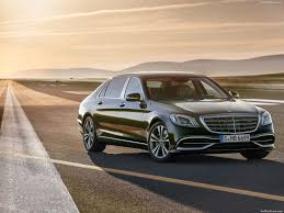 mercedes maybach mercedes benz s class maybach 2018 pictures information u0026 specs