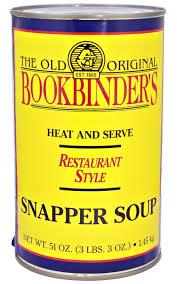 bookbinders snapper soup bookbinders soup recipe boston recipe
