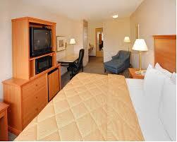 Comfort Inn Yakima Wa Comfort Inn Kirkland Kirkland Wa United States Overview