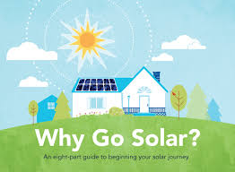 how to go solar why go solar a guide to switching to the solar powered lifestyle