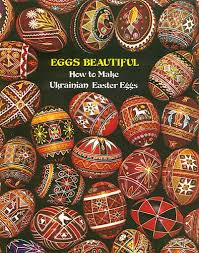 ukrainian easter egg eggs beautiful how to make ukrainian easter eggs johanna luciow