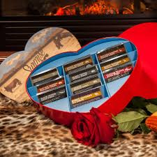 mens valentines gifts meats heart crates