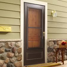 wood screen doors home depot screen doors home depot ideas