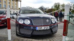 mansory bentley flying spur bentley mansory continental flying spur speed 15 april 2017