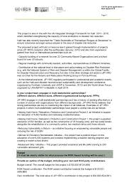 target disaster recovery plan used on black friday 2013 risk award proposal