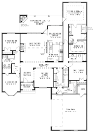 Home Plans Open Floor Plan by Home Design 87 Amusing House Plans With Open Floor Plans