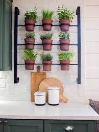 Wall Mounted Planter Wall Mounted Wooden And Galvanized Metal Planter Of Interesting