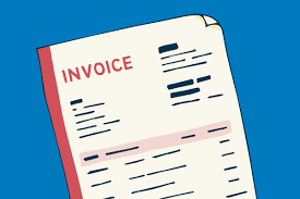invoicing basics what to include in your invoice template