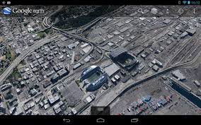 Maps Google Com Seattle by Google Lat Long Fly Through Seattle And Denver With New 3d