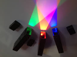 laser classroom light color and shadow kit
