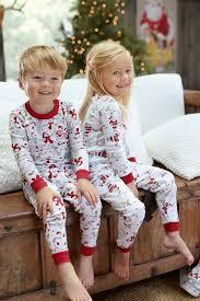 pajamas for morning pb family