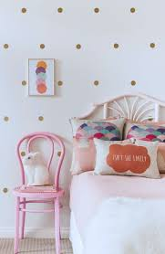 best 25 gold dot wall ideas on pinterest polka dot nursery stylish kids decor range from empire lane polka dot wallsgold