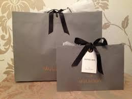 luxury shopping bags i u0027ll try to find no logo u0027s shopping bags