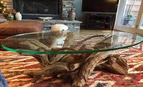 driftwood coffee table driftwood console table www
