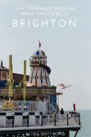 Upper Rock Gardens Brighton by Why Your Next Weekend Break Should Be Brighton U2014 Along Dusty Roads