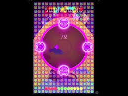 puyo puyo fever touch apk swing swing touch 1曲プレイ