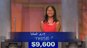 Fire Girl Meme - teen jeopardy contestant sets the internet on fire after she