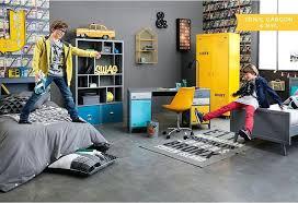 chambre de garcon de 6 ans chambre de garcon chambre garcon bleu et gris chambre ado