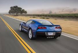 corvette stingray review test drive 2016 chevy corvette stingray review car pro