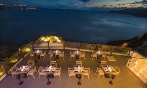 Brown Jordan Aegean by Post Modern Aegean Degustation At Black Rock Restaurant