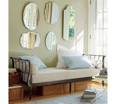 Decorating With Mirrors Poppyseed Creative Living Decorating With Mirrors