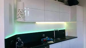 eclairage meuble cuisine led eclairage led cuisine ordinary spot led meuble cuisine 0 eclairage