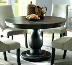 round pedestal dining table with leaf rectangular pedestal table luxury dining room remodel amusing