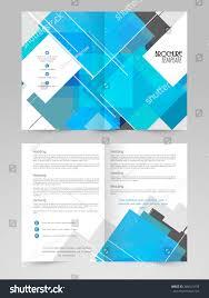 professional brochure templates microsoft trifold template resume