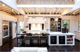 Black Distressed Kitchen Island by Kitchen Islands Kitchen Island Facing Ideas Combined Furniture