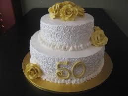 50th anniversary cake ideas 50th wedding anniversary cake ideas wedding corners