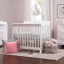 Used Mini Crib Kalani 2 In 1 Convertible Mini Crib