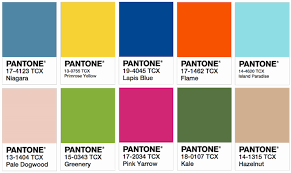 colors spring 2017 pantone names top 10 colors of spring 2017 promo marketing