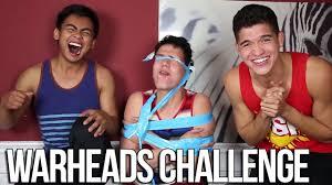 Challenge Wassabi Productions Warhead Challenge Ft Lazyron