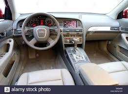 audi a6 interior at car audi a6 3 0 tdi quattro limousine middle sized