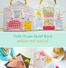 dolls house quiet book sew along day 4 rebecca page