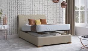 Grey Ottoman Bed San Diego Ottoman Bed Frame Bensons For Beds