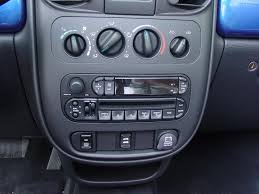 How Much To Install An Aux Port In Car 2001 2005 Chrysler Pt Cruiser Car Audio Profile