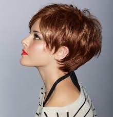 Hochsteckfrisurenen F Kinnlanges Haar by Kurzhaar Trend Hairstyle Fransige Frisuren