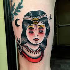 tattoo david armacost
