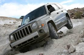 2007 jeep patriot gas mileage jeep patriot archive expedition portal