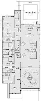 modern one house plans one floor modern house plans ahscgs com