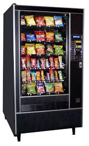 refurbished vending machines and parts