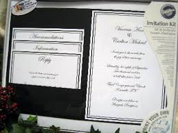 cheap wedding invitations sets marialonghi