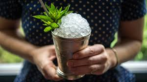 mint julep cocktail punch how well do you actually know the julep